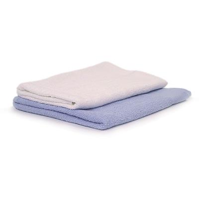 2 Bath Towel - T 01 (plain color)
