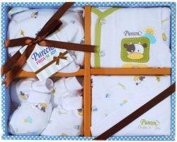 Babywear Set (MITS 02 & MITS 03)
