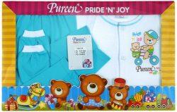 Babywear Set (TEW 30 & TEW 31 & TEW 33)