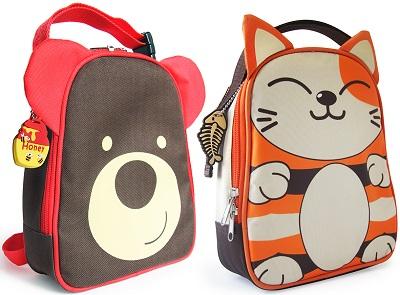 Backpack Warmer (NBB W02)