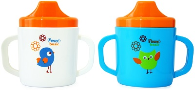 Basic Drinking Cup (BDCF 01)