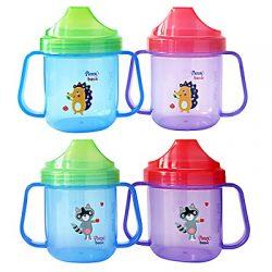 Basic Drinking Cup - Transparent (BDCF 02)
