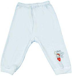CVC Single Jersey Long Pants