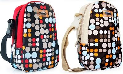 Double Bottle Warmer Bag (NBB W01)