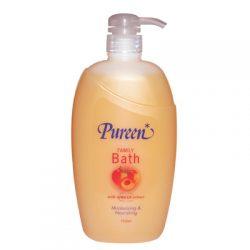 Family Bath (Apricot)