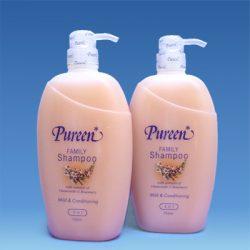 Family Shampoo (Rosemary & Chamomile)
