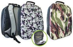 Hard Case Backpack (NBB D07)