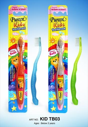 Kids Toothbrush (KID TB03)