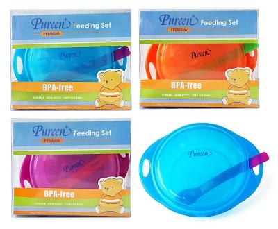 Premium Feeding Set (PPFS-1)