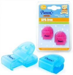 Premium Safety Napkin Clip 2's (PPNC-1)