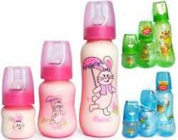Promo Pack - Feeding Bottles 2oz, 4oz & 9oz (BAF 003)