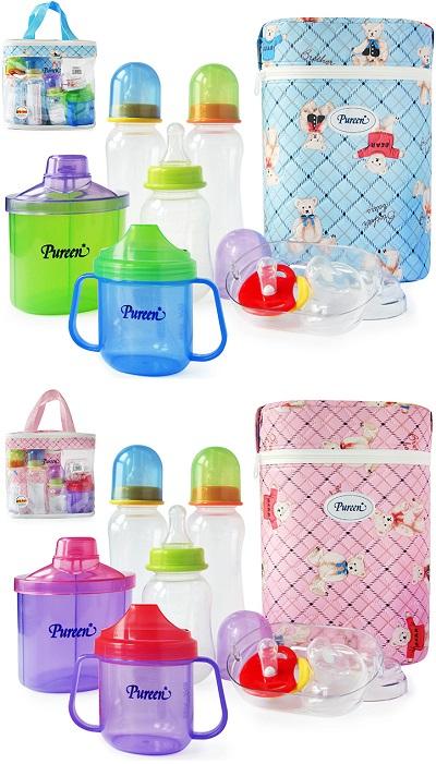 Pureen Gift Pack - 7 Pcs (BBF 27)