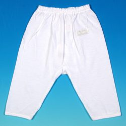 Silver Badges (CVC) Long Pants