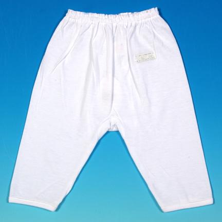 Silver Badges (CVC) Long Pants
