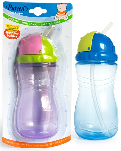 Sports Sipper  Cup (NS G01)