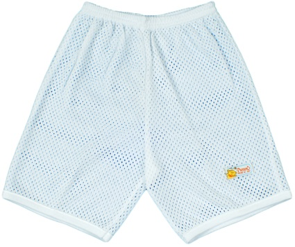 TC Eyelet Short Pants