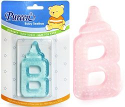 Water-Filled Teether Alphabet B (WFT 011)